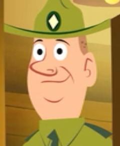 RangerBart