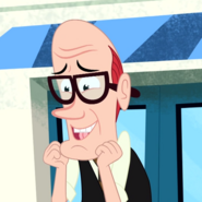 Mr.McLeish XD