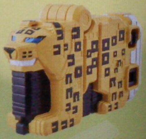 File:Leopard Zord.jpeg