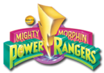 150px-Mighty Morphin Logo