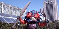 Ruptor (Power Rangers Lost Galaxy)