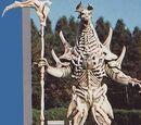 Skelerena (Mighty Morphin Power Rangers)
