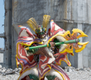 Admiral Malkor (Power Rangers Megaforce)