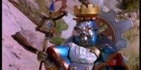 King Mondo (Power Rangers Zeo)