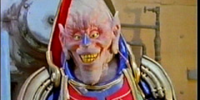 Elgar (Power Rangers Turbo)