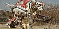 Jetara (Power Rangers Time Force)