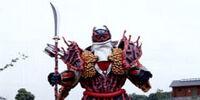 Samuron (Power Rangers Lost Galaxy)