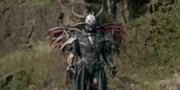 Emperor Griimm (Power Rangers Mystic Force)
