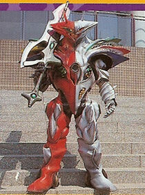 Vexicon (Power Rangers Time Force)