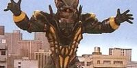 Chameliacon (Power Rangers Time Force)