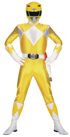 File:Yellow Mighty Morphin Power Ranger (Trini Kwan Scott).png