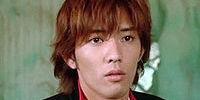 Kakeru Shishi (Noboru Kaneko)