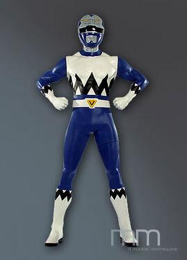 Blau-1 ger