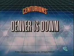 Denver is down