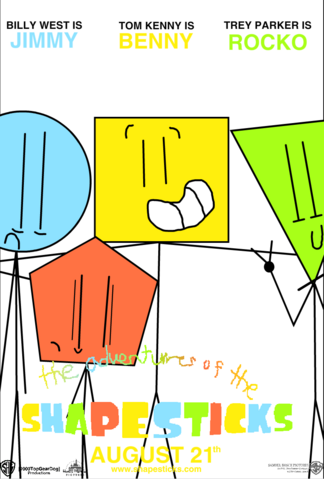 File:The Adventures of the ShapeSticks teaser poster.png