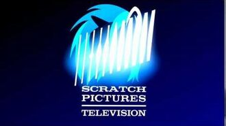 Scratch Pictures Television