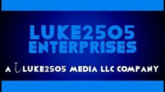 Luke2505 New Logo -HD-