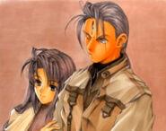 Gray&Urara2