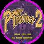 Pi2 button r