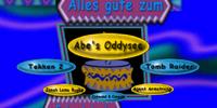 Euro Demo 08b (OGPSM08/97)