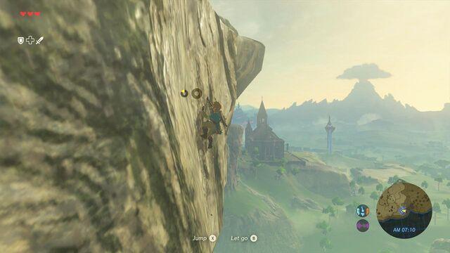 File:Link climbing.jpg