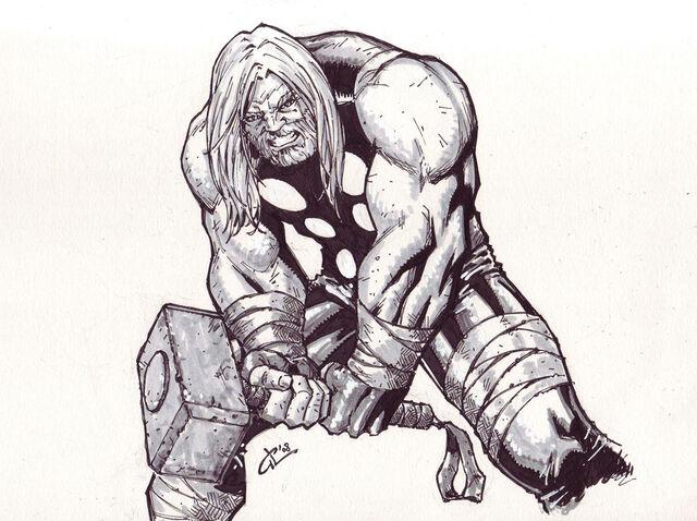 File:Ultimate Thor.jpg
