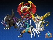 Beyblade VF Bit Beasts