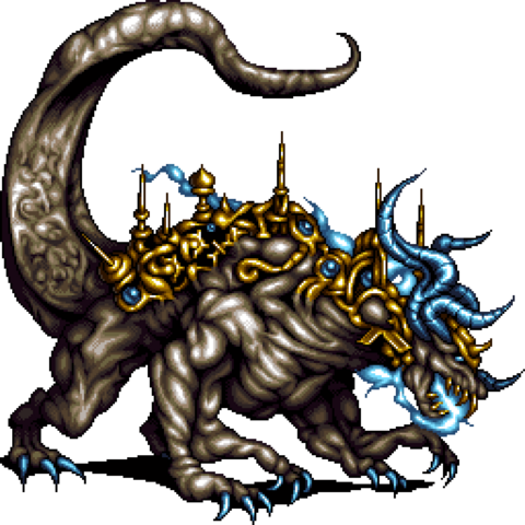 File:Ultima Weapon FFVI.png
