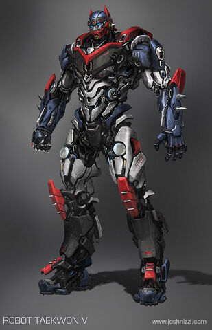 File:Robot-Taekwon-V-version-01.jpg