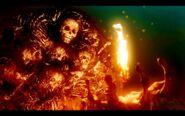 Gravelord Nito Dark Souls