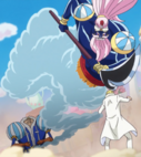 Daifuku genie