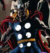 Thor Zombie