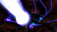 Dark Gaia smash