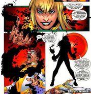 Wallflower (Marvel)