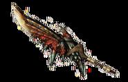 MH4-Great Sword Render 030