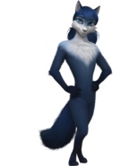 Biancasheepandwolves