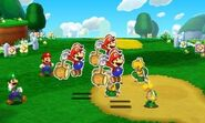 Copy Mario