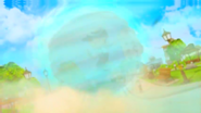 Air Shield (Dome
