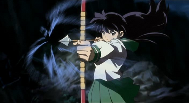 File:Kagome's Sacred Arrow.png