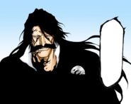 609Yhwach recovers