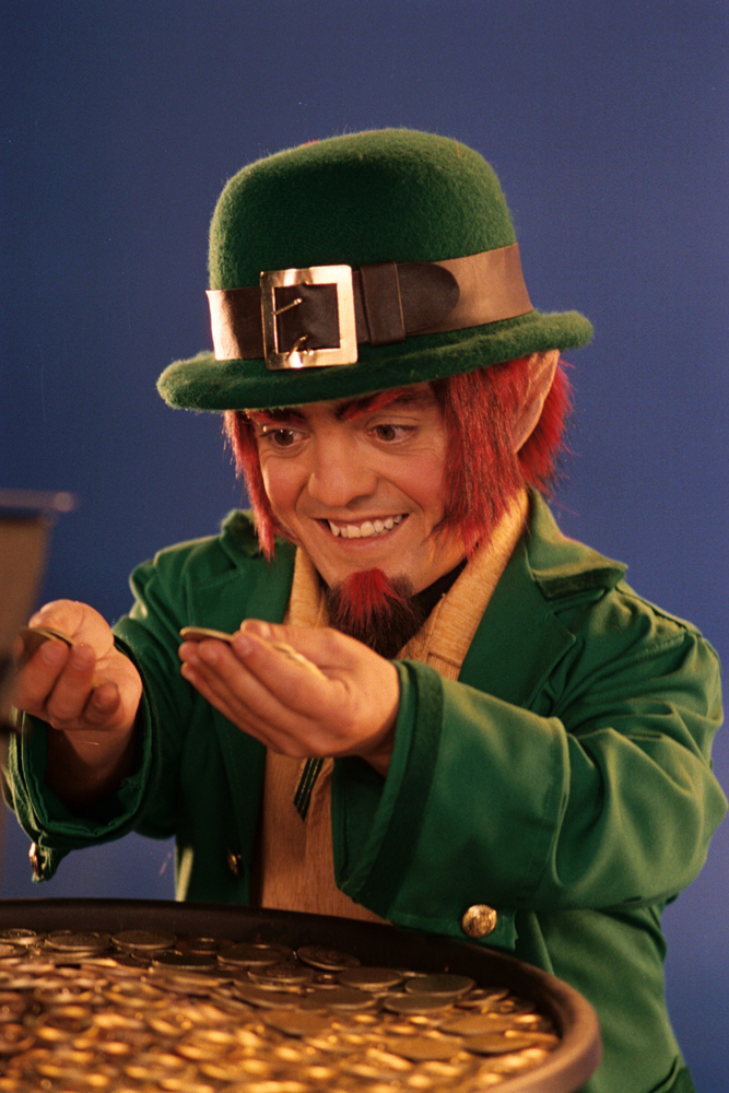 Leprechaun Physiology | Superpower Wiki | FANDOM powered by Wikia