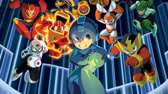 File:Mega Man Legacy Collection - Key Art 0 0.png