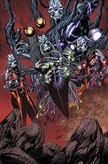 Phalanx Marvel