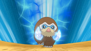 Dawn Mamoswine Ice Fang