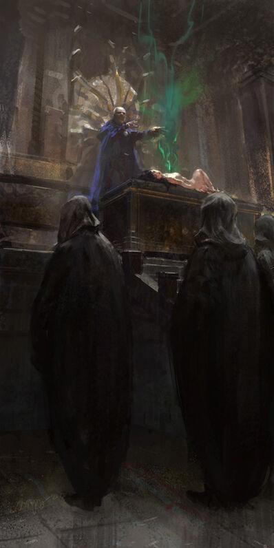 The Crone's Brood
