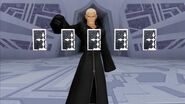 Luxord Playing Cards