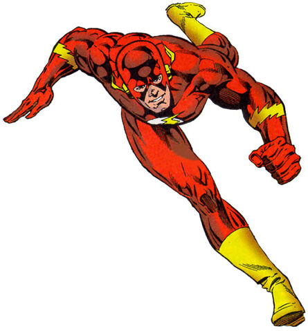 File:The flash comic book image 4 .jpg
