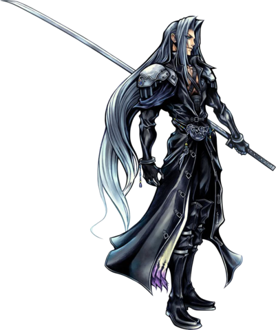 File:Sephiroth Dissidia Artwork.png