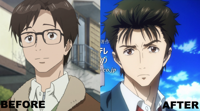 File:Shinichi Izumi Anime Before After.png