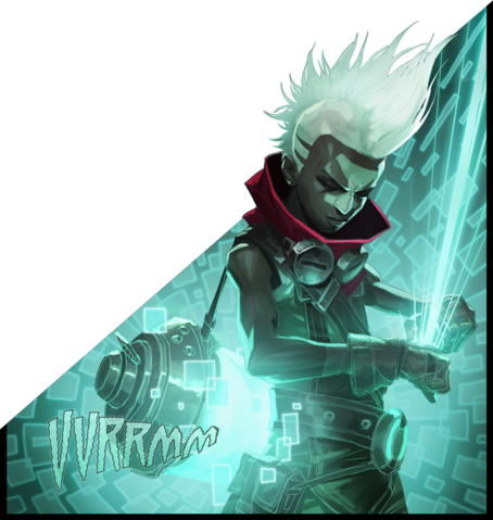 File:Ekko using Z-Drive.png